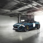 Jaguar F-Type Project 7 (1)