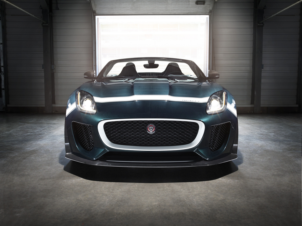 Jaguar F-Type Project 7 (11)