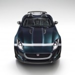 Jaguar F-Type Project 7 (12)
