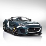 Jaguar F-Type Project 7 (2)