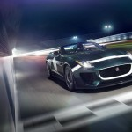 Jaguar F-Type Project 7 (5)