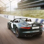 Jaguar F-Type Project 7 (6)