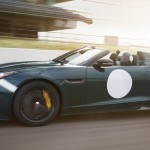 Jaguar F-Type Project 7 PORTADA
