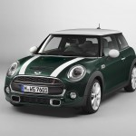 MINI Cooper SD 2014 y MINI One First
