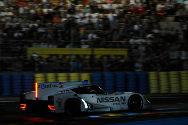 Pole-24-Horas-Le-Mans-2014