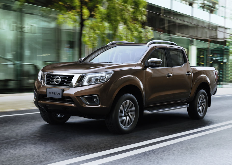 nissan navara 2014 periodismo del motor. Black Bedroom Furniture Sets. Home Design Ideas