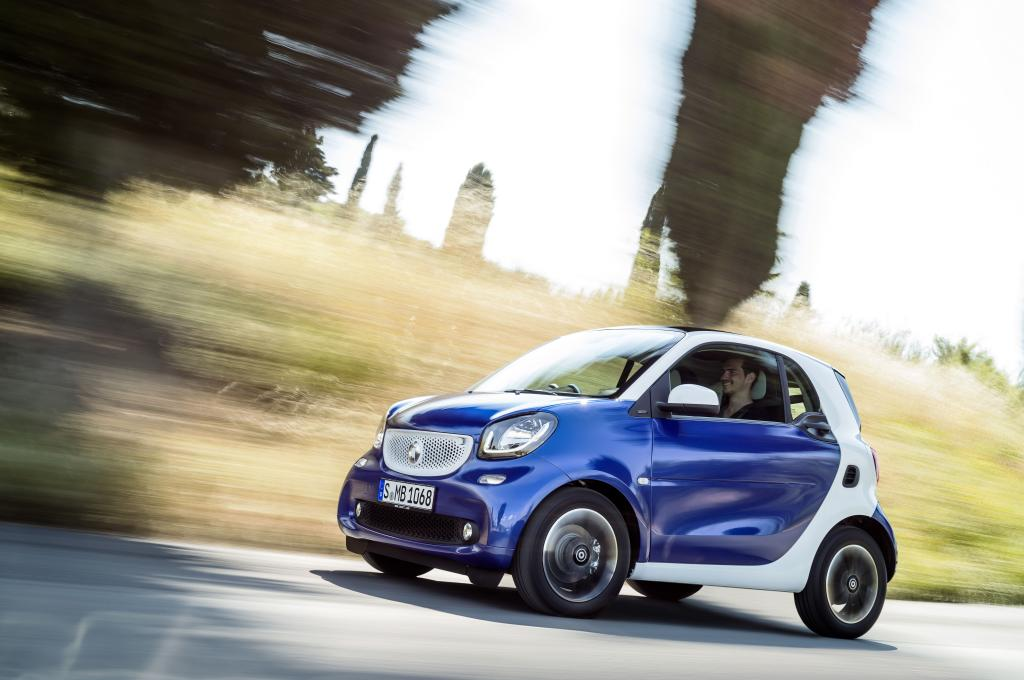 ForTwo 2014