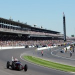 """Maserati 8CTF """"Boyle Edition"""" Runs Historic Lap In Commemoration Of Indianapolis 500 Two-Time Victory"""