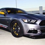 Ford Mustang F-35 Oficial (1)