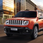 Jeep Renegade Opening Edition, disponible por 27.400 euros