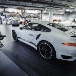 Porsche 911 Turbo S GB Edition  (1)