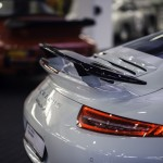 Porsche 911 Turbo S GB Edition  (3)