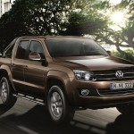 Volkswagen Amarok Highline Edition (1)