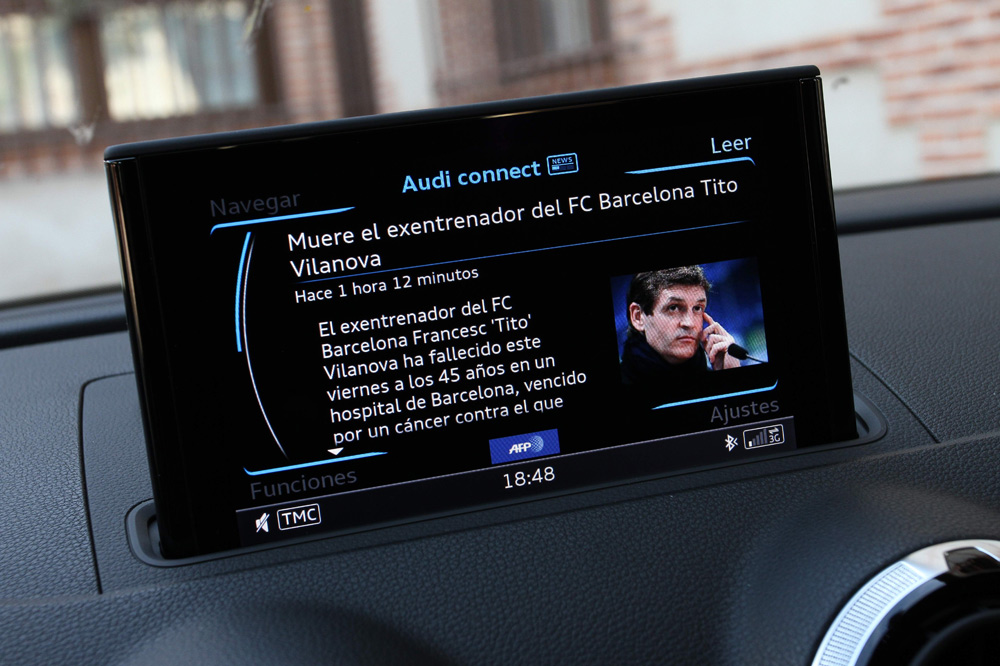 Google Android y Car Play IOS
