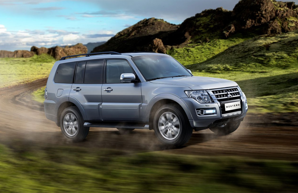 Mitsubishi Montero 2015 >> New Model Of Montero Sports 2015 | Autos Weblog