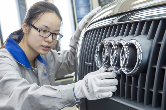 china-sancion-audi-chrysler