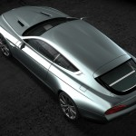 Aston Martin Virage Shooting Brake by Zagato (3)