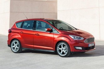 Ford C-Max 2015 (1)
