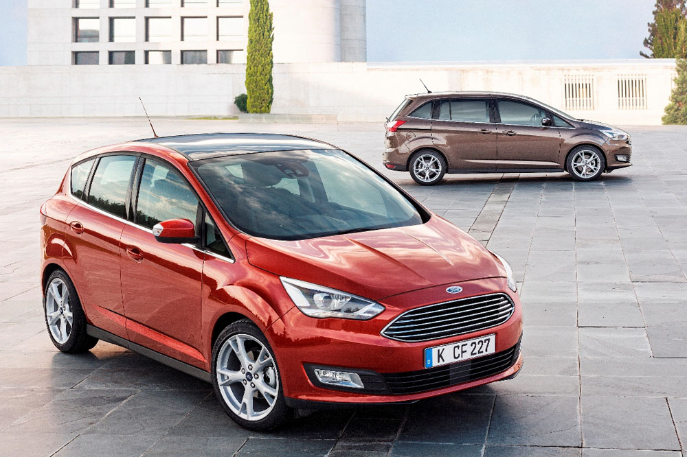 Ford C-Max 2015 (3)