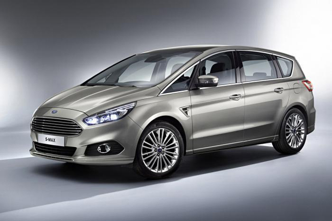 Ford S-MAX 2015 (1)