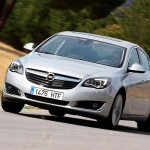 PRUEBA: Opel Insignia 2.0 CDTi 140 CV 5p