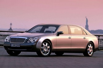 10 peores coches Top Gear Maybach PORTADA
