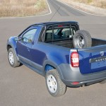 Dacia Duster Pick-up (10)