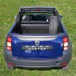 Dacia Duster Pick-up (4)