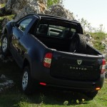 Dacia Duster Pick-up (8)