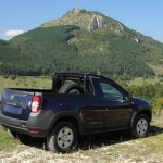 Dacia Duster Pick-up (9)