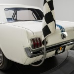 Subasta Ford Mustang Pace Car Indy 500 (3)