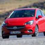 PRUEBA: Opel Corsa 2015