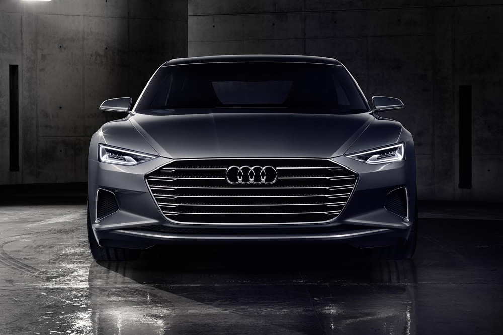 Audi Prologue concept (5)
