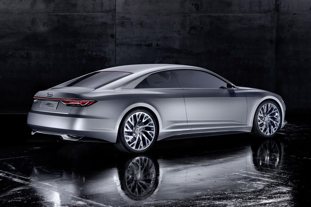 Audi Prologue concept (8)