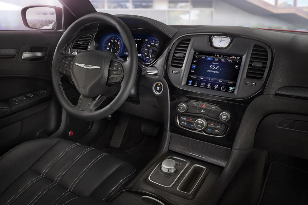 Chrysler 300 2015 (11)