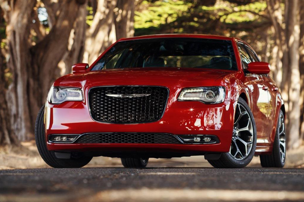 Chrysler 300 2015 (9)