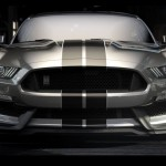 Vídeo: Ford Shelby Mustang GT350 2015