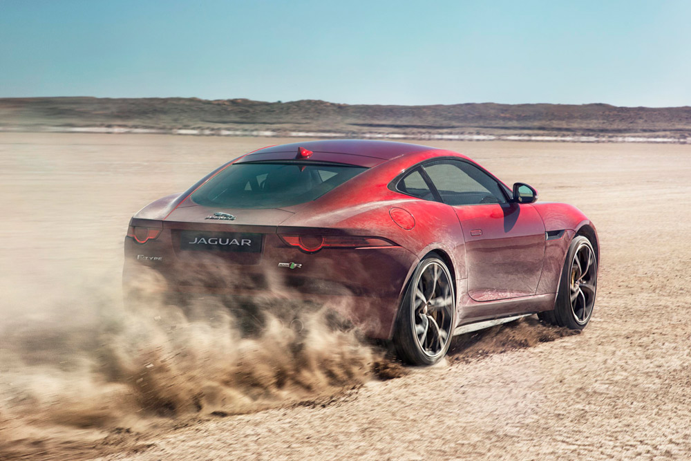 Jaguar-F-Type-AWD