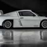 "Audi Tradition presents ""rarities"" at the Techno Classica cl"