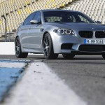 BMW-M5-Pure-Metal-Silver-frontal