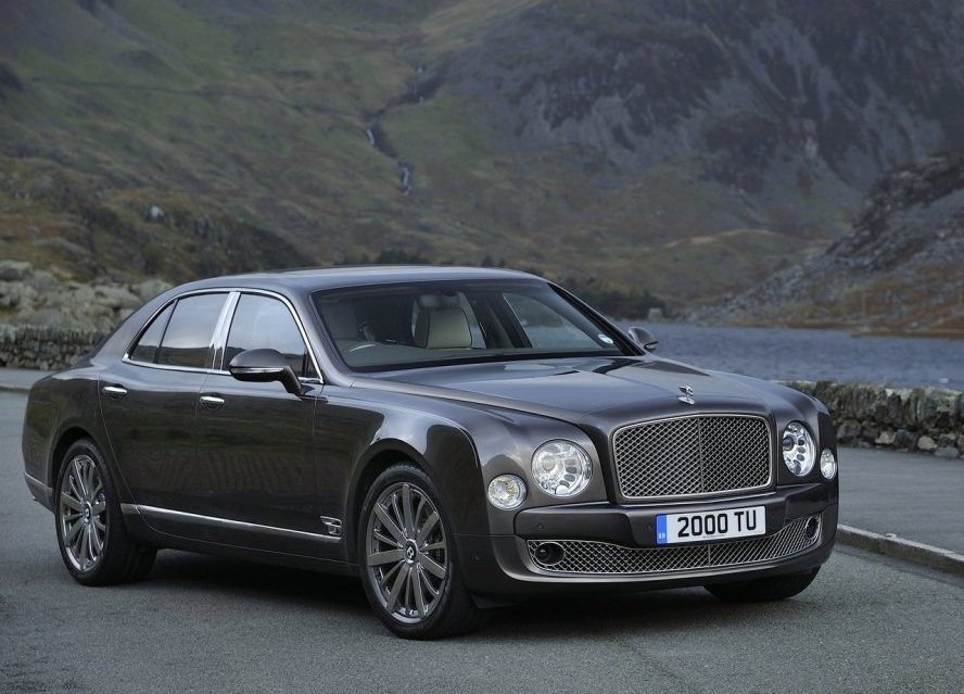 Coches-con-mayor-consumo-Bentley-Mulsanne