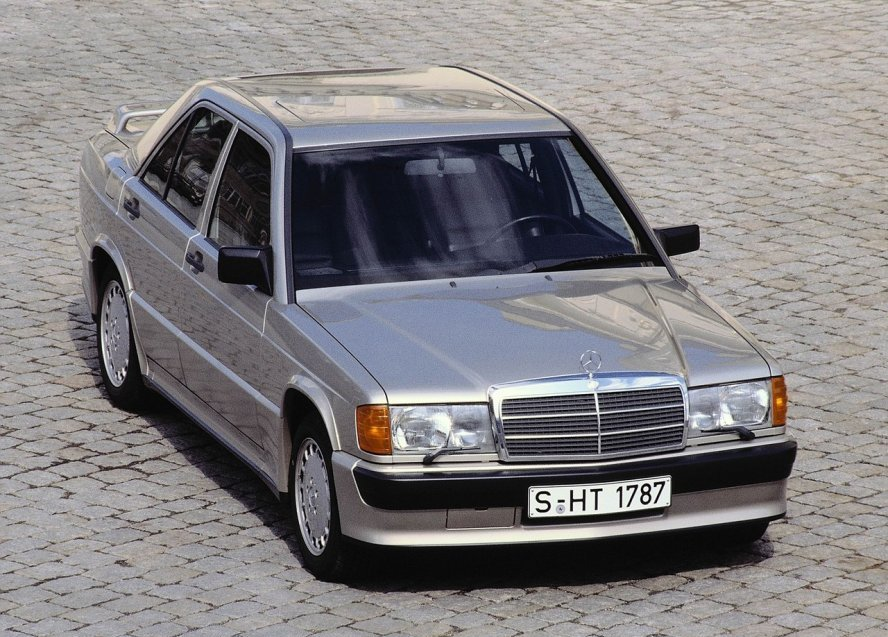 Mercedes-Benz-190E-2.5-16-Cosworth