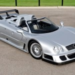 Mercedes-Benz-CLK-GTR-Roadster