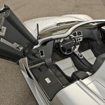 Mercedes-Benz-CLK-GTR-Roadster-interior