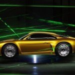 Willys AW 380 Berlinetta lateral