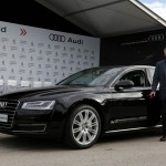 coches Audi Jugadores Real Madrid 2015 (12)