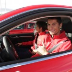 coches Audi Jugadores Real Madrid 2015 (5)