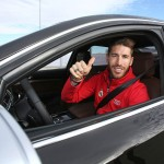 coches Audi Jugadores Real Madrid 2015 (9)