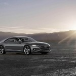 Audi Prologue Piloted Driving Concept (1)