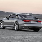 Audi Prologue Piloted Driving Concept (10)